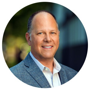Rob Chaney, Co-Founder, COO & General Manager