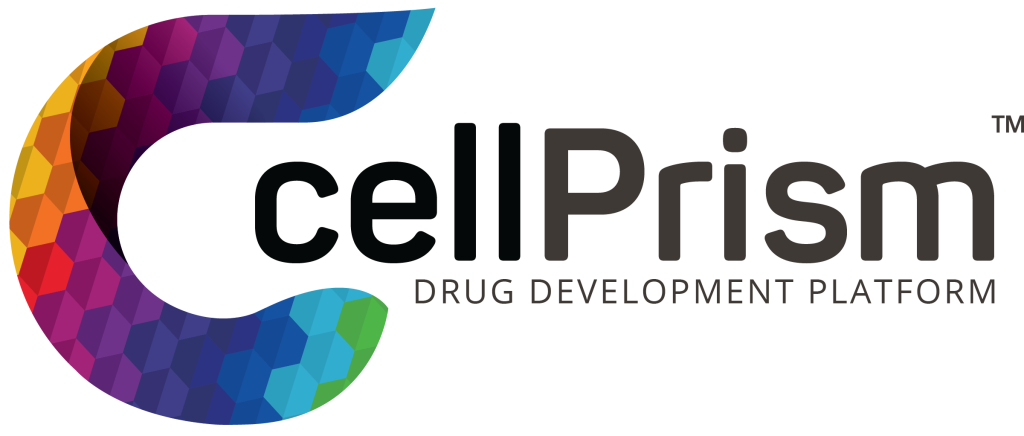 cellPrism Drug Development Platform trademark logo