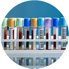 Pre-Clinical and Clinical samples