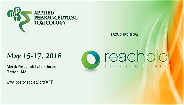 Sponsor Spotlight-ReachBio APT2018 (002)
